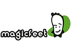 Cupom de desconto Magic Feet