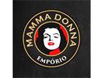 Cupom de desconto - Mamma Donna Pizza e Cucina