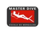 Cupom de desconto - Master Dive