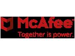 Cupom de desconto - McAfee