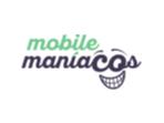 Cupom de desconto - Mobile Maníacos