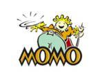 Cupom de desconto - Momo Confeitaria