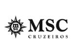 Cupom de desconto - MSC Cruzeiros