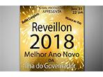 Cupom de desconto - Réveillon 2018 Clube da Aeronáutica