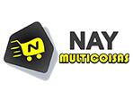 Cupom de desconto - Nay Multicoisas