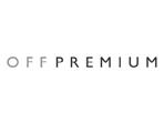 Cupom de desconto - OFF Premium