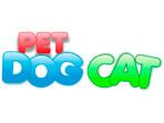 Cupom de desconto - Pet Dog Cat