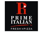 Cupom de desconto - Prime Italian