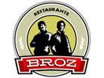Cupom de desconto - Restaurante Broz