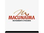Cupom de desconto - Restaurante Macunaima