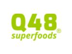 Cupom de desconto - Q48 Super Foods