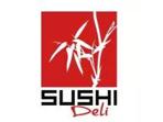 Cupom de desconto - Sushi Deli