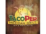 Cupom de desconto - Taco Pep