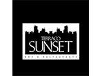 Cupom de desconto - Terraço Sunset