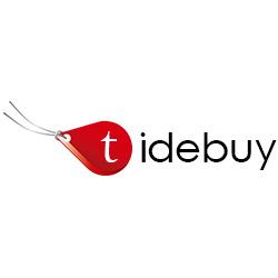 Cupom de desconto - Tidebuy