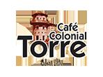 Cupom de desconto - Torre Café Colonial