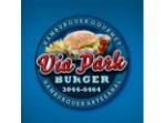 Cupom de desconto - Via Park Burger