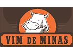 Cupom de desconto - Vim de Minas