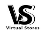 Cupom de desconto - Virtual Stores