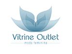 Cupom de desconto - Vitrine Outlet