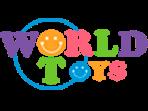 Cupom de desconto - Worldtoys