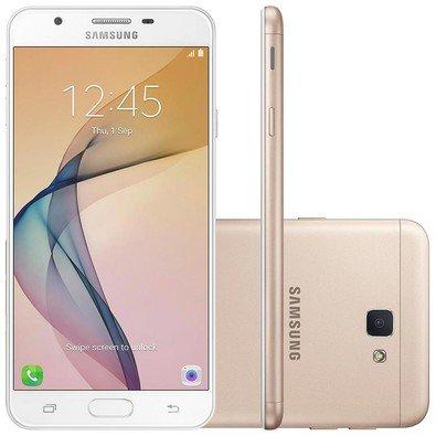 Cupom de desconto -  Galaxy J7 Prime por R$ 998,90
