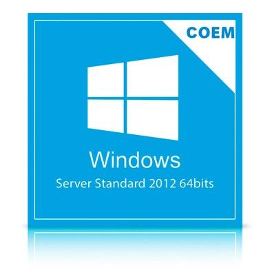 Cupom de desconto -  Windows Server 2012 Stand por R$ 2235,18
