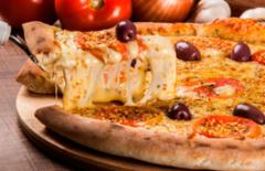Cupom de desconto - 0% OFF em Rodízio de Pizzas