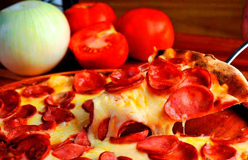 Cupom de desconto - Rodízio de Pizzas Salgadas e Doces A Partir de R$ 19,90