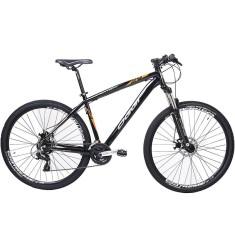 Cupom de desconto - 10% OFF em Bicicleta Mountain Bike Oggi 21 Marchas