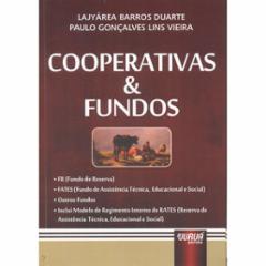Cupom de desconto - 5% OFF em Cooperativas & Fundos: Fr Fundo de Reserva - Fates Fundo de Assistência Técnica, Educacional e Social - Outros Fundo - Lajyárea Barros Duarte (8536246278)