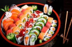 Cupom de desconto - 10% OFF em Festival de Sushi