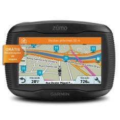 Cupom de desconto - 10% OFF em GPS para Moto Garmin Zumo