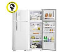 Cupom de desconto - 7% OFF + Frete Grátis em Refrigerador | Geladeira Electrolux Frost Free 2 Portas