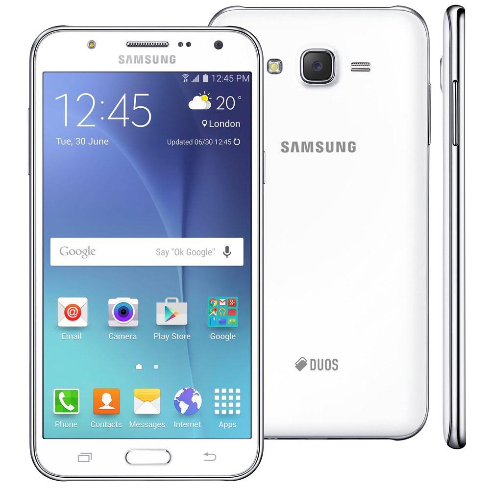 Cupom de desconto - 9% OFF em Smartphone Samsung Galaxy J7 Duos