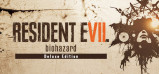Cupom de desconto - 11% OFF em Resident Evil 7 - Deluxe Edition