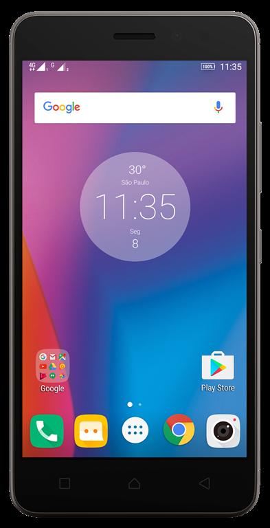 Cupom de desconto - 12% OFF em Smartphone Lenovo Vibe K6