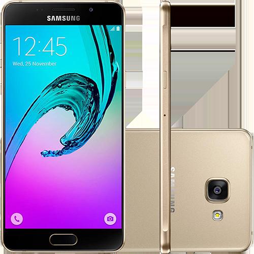 Cupom de desconto - Smartphone Samsung Galaxy A5  Por R$ 1.299