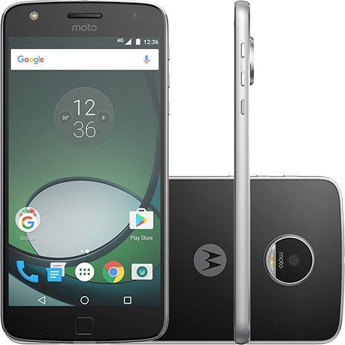 Cupom de desconto - Smartphone Moto Z Play Dual Chip Por R$ 1.999