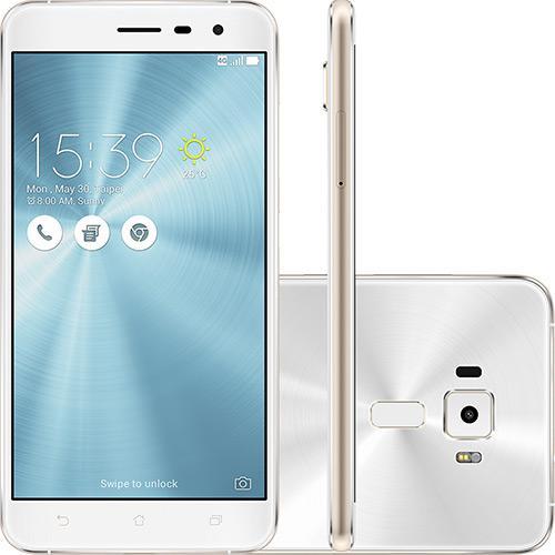 Cupom de desconto - 5% OFF em Smartphone Asus Zenfone 3