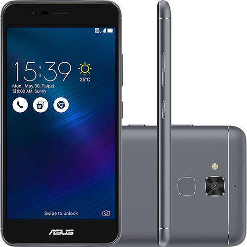 Cupom de desconto - Smartphone Asus Zenfone 3 Max  Por R$ 1.099