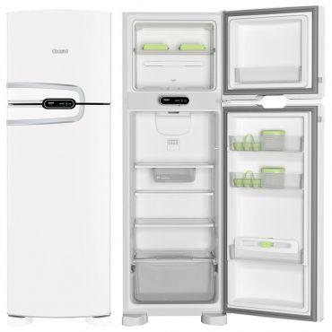 Cupom de desconto - Refrigerador|Geladeira Consul Frost Free 2 portas 275 Litros Branco Por R$ 1.378