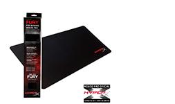 Cupom de desconto - 28% OFF em Mousepad Gamer HyperX Fury G HX-MPFP-L