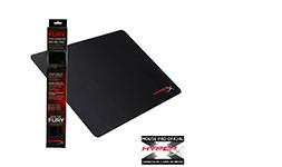 Cupom de desconto - 27% OFF em Mousepad Gamer HyperX Fury XG HX-MPFP-XL