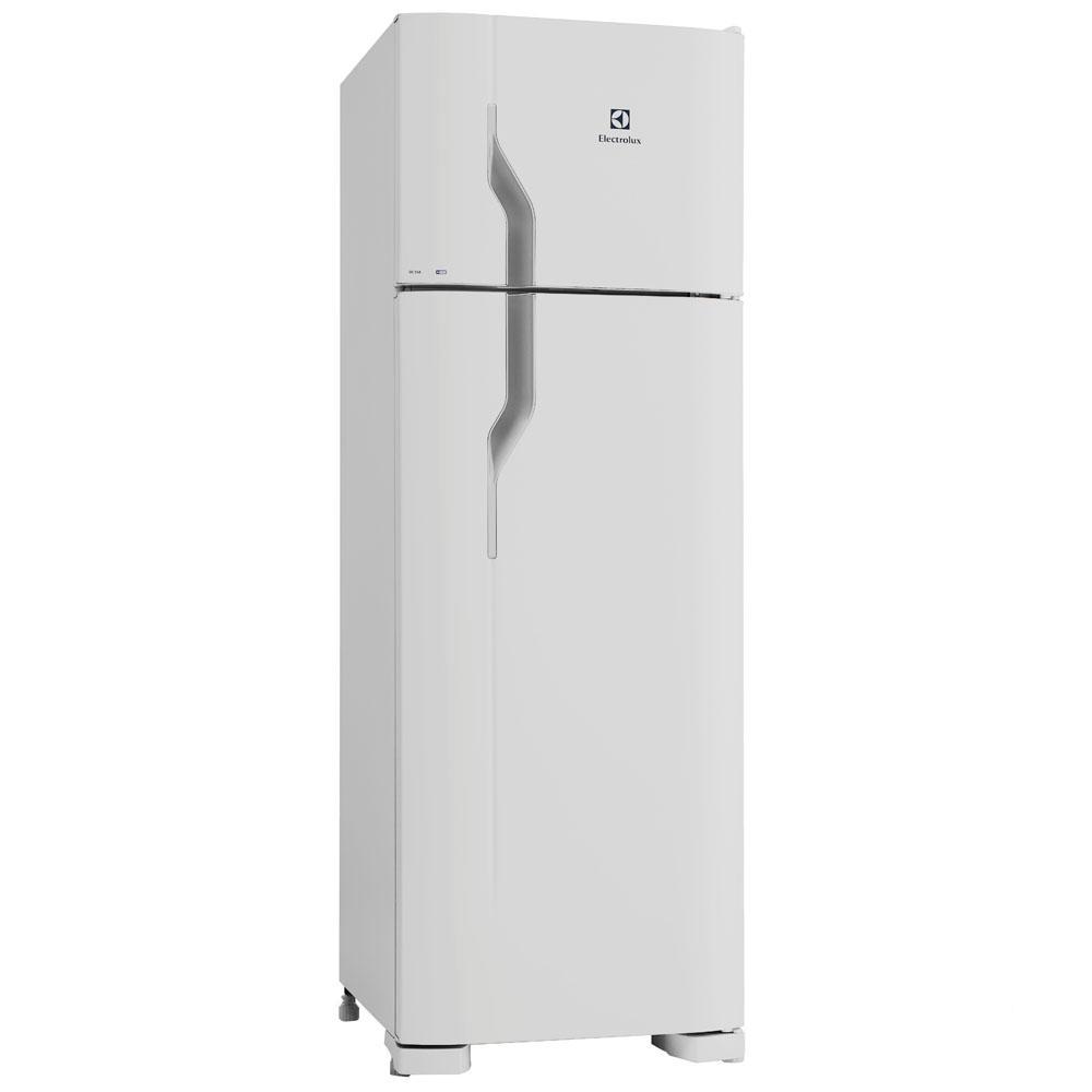 Cupom de desconto - 17% OFF em Refrigerador Electrolux Duplex