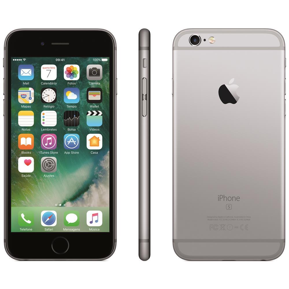 Cupom de desconto - 9% OFF em iPhone 6s 32GB
