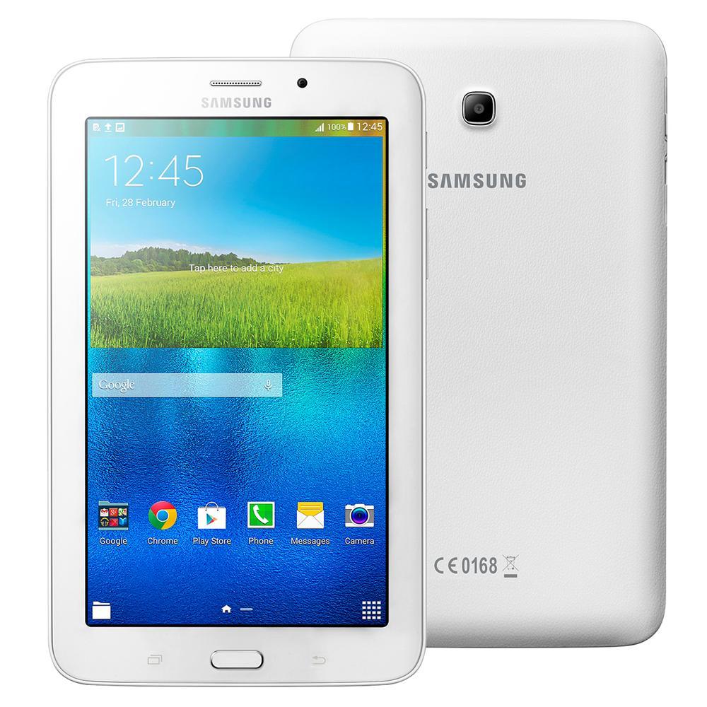 Cupom de desconto - 28% OFF em Tablet Samsung Galaxy Tab 8GB