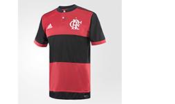 Cupom de desconto - Camisa CR Flamengo 1 2017/2018 Por R$ 249,99