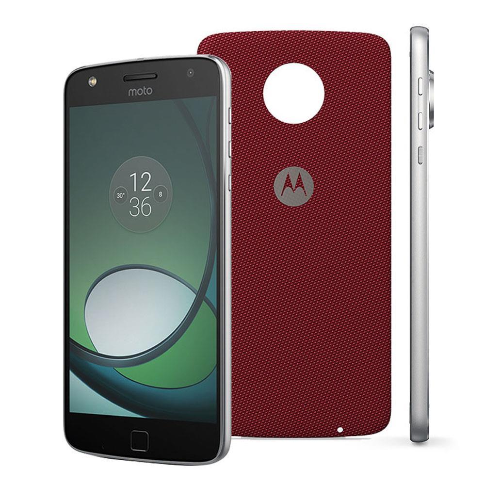 Cupom de desconto - 21% OFF em Motorola Moto Z Play 32GB