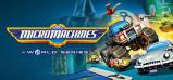 Cupom de desconto - 10% OFF no Pré Lançamento Micro Machines World Series